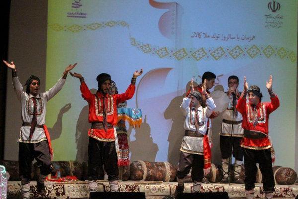 جشنواره کمالان به انتها راه رسید، گرامیداشتی برای یک اسطوره