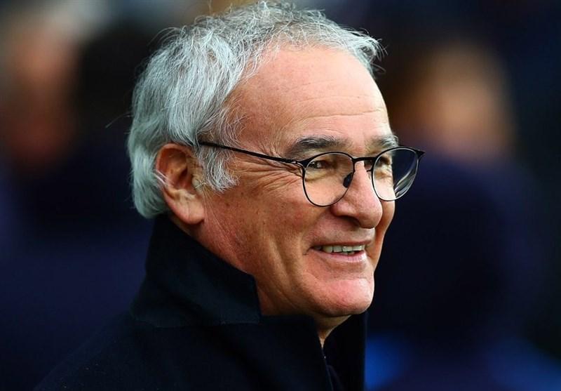 رانیری: دوست دارم کونته جانشین من در رم گردد، بازیکنان ما هنوز دارند به حذف بارسلونا فکر می نمایند
