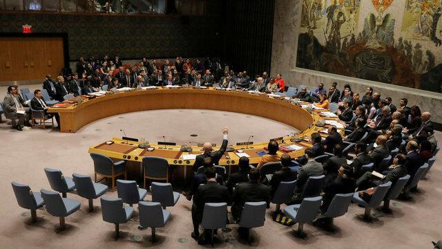 شورای امنیت سازمان ملل، عملیات ترکیه در شمال سوریه را به بحث می گذارد