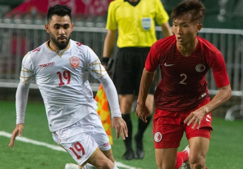 انتخابی جام جهانی 2022، توقف بحرین به نفع ایران و عراق