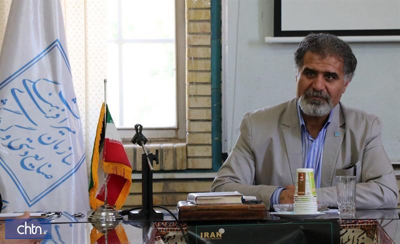 2200 هنرمند صنایع دستی استان مرکزی بیمه شده اند