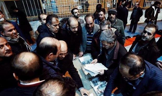 رویترز: نتیجه انتخابات ایران روابط پرتنش ایران با آمریکا را تغییر نمی دهد