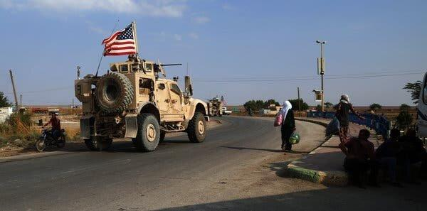 نیروهای آمریکایی به زودی پایگاه الحبانیه را تحویل عراق می دهند
