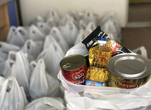 500 بسته ارزاق برای خانواده های نیازمندان در ماه مبارک رمضان تهیه می گردد