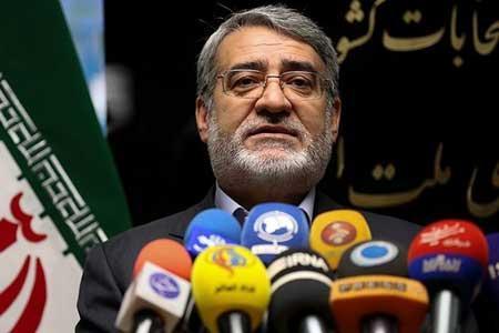 تصمیم نهایی برگزاری نماز عید فطر با ستاد ملی مبارزه با کروناست