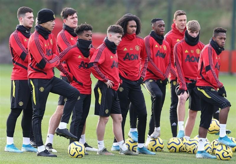 موافقت تیم های لیگ برتر انگلیس با شروع تمرینات همراه با تماس