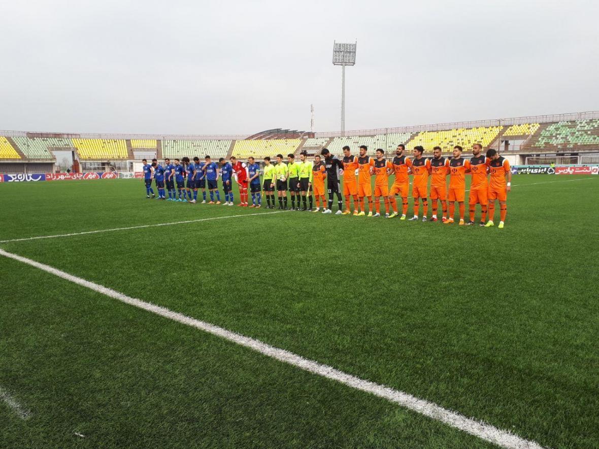 هفته بیست و هفتم لیگ دسته اول فوتبال 10 تیر ماه برگزار می شود