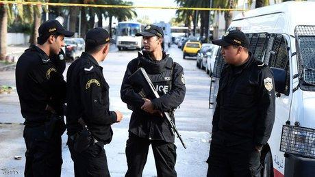 خنثی سازی حمله داعش با مواد سمی در تونس