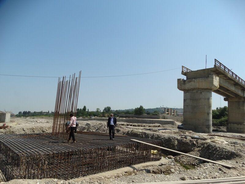 خبرنگاران بیش از 3 میلیارد تومان برای ساخت پل منگل در سوادکوه شمالی اختصاص یافت