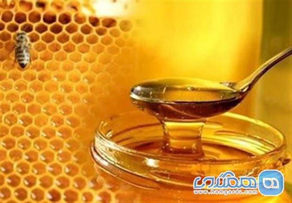 خواص بی نظیر عسل طبیعی
