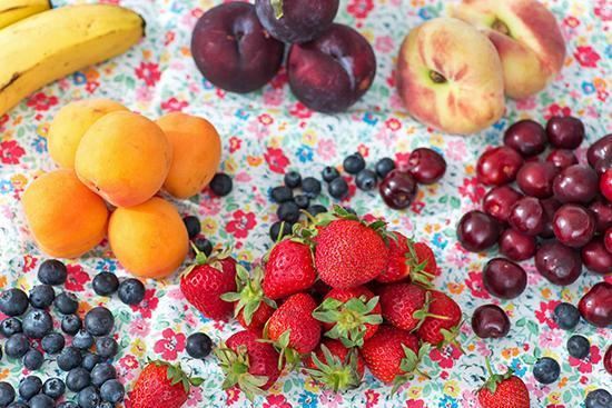 این میوه ها شما را لاغر می نماید!