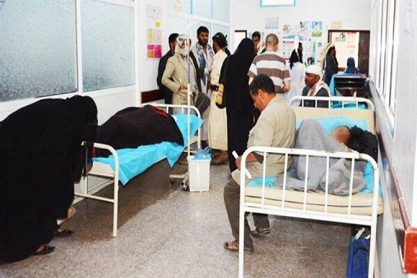 هشدار نسبت به وقوع فاجعه انسانی بی سابقه در یمن