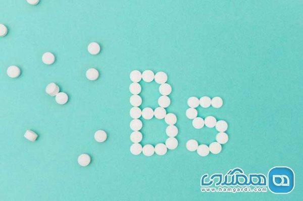 ویتامین B5 (پانتوتنیک اسید) چیست؟