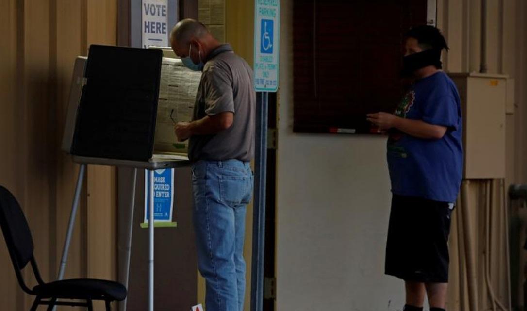 قوانین بازشماری آرا ایالت های جنجالی در انتخابات ریاست جمهوری آمریکا