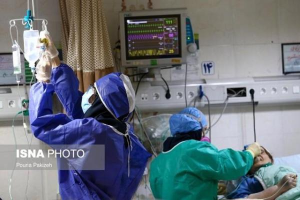 خروج بیمارستان فرقانی قم از قرنطینه